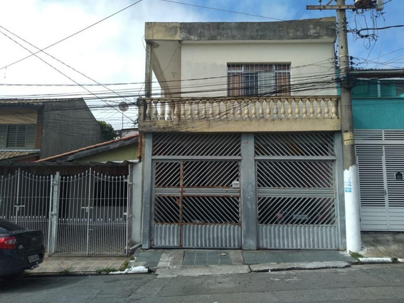 Terreno À Venda, 373 M² Por R$ 799.000,00 - Cidade São Mateus - São Paulo/sp - Te0037