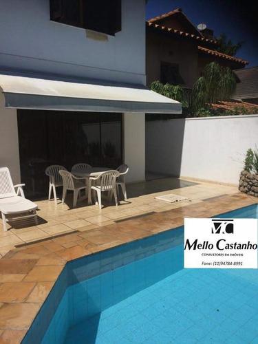 Casa Em Condomínio Para Venda Em Santana De Parnaíba, Alphaville 5, 4 Dormitórios, 2 Suítes, 5 Banheiros, 4 Vagas - 1001233_1-1809150