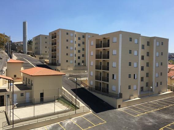 Apartamento A Venda Com 3 Dorms - Cotia - Wagner/elaine65925