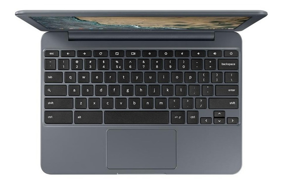 Samsung Connect Cromebook