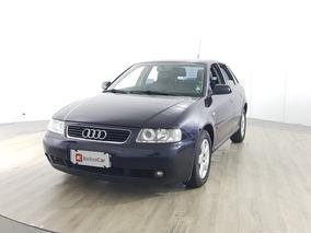 Audi A3 1.8 20v 180cv Turbo Gasolina 4p Tiptronic 2004/2...