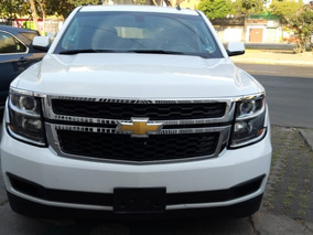 Chevrolet Tahoe 5.4 Ls Tela At Super Oportunidad ..!!!