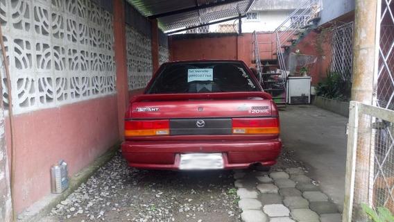 Mazda 323 323 Nty