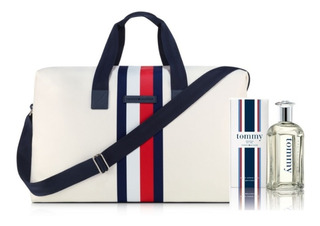 Tommy Hilfiger Men Edt Vap X 100 Ml + Bolso Regalo