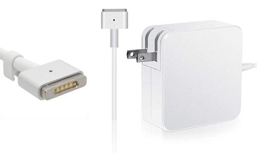 Imagen 1 de 4 de Cargador Genérico Para Macbook Air 45w Calidad Premium