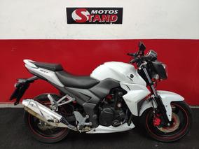 Dafra Next 250 2016 Branca Branco