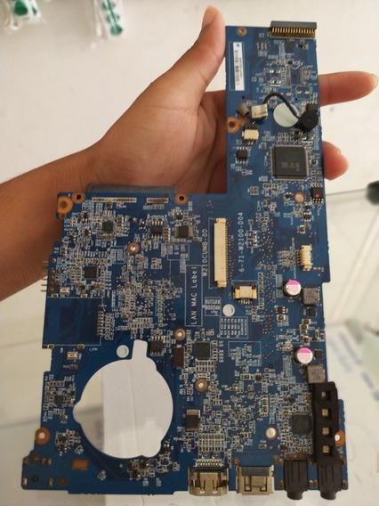 Placa Mãe Netbook Philco Modelo 10c