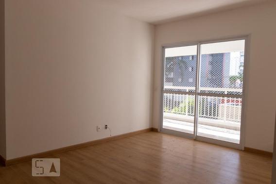 Apartamento Para Aluguel - Mooca, 3 Quartos, 90 - 893118960