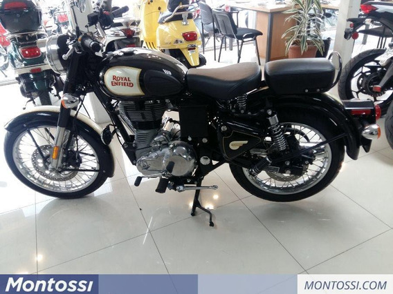 Royal Enfield Bullet Classic 500 2020 0km