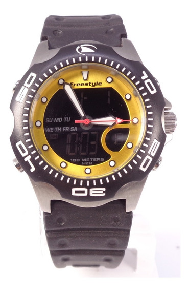 Relógio Freestyle Fs81244 Analógico/digital Shark X 2.0