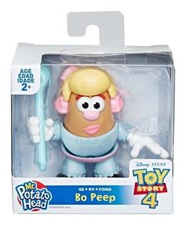Figura Toy Story 4 Cara De Papa Bo Peep