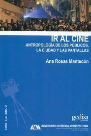 Ir Al Cine, Mantecon, Ed. Gedisa