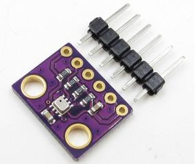 Bmp280 Sensor De Pressão E Temperatura