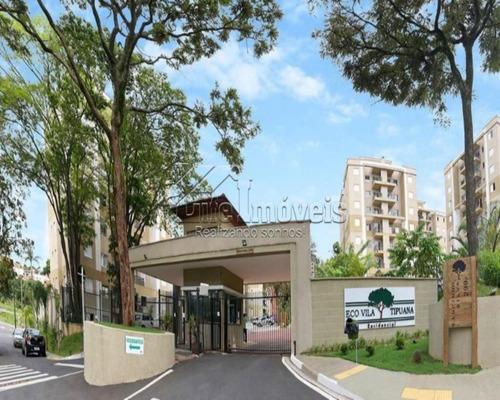 Apartamento - Parque Fazendinha - Ref: 34747550 - V-lf9482773