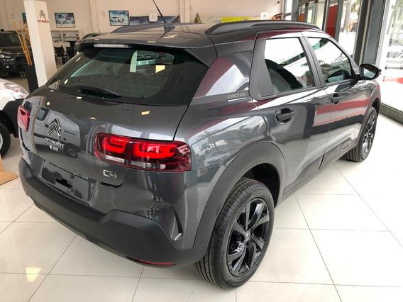 Citroën C4 Cactus Nueva 0km Feel Mt5