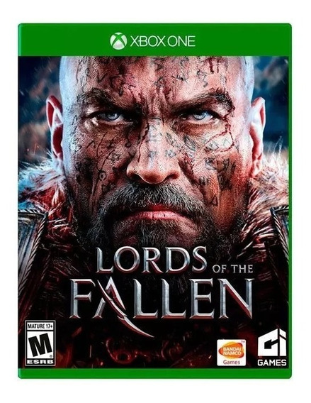 Lords Of The Fallen - Online - Xbox One Temos Primário