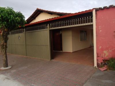 Excelente Casa Bairro Santa Maria - 1043