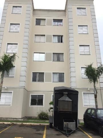 Apartamento Residencial Para Venda E Locação, Bairro Da Vossoroca, Sorocaba - . - Ap0870