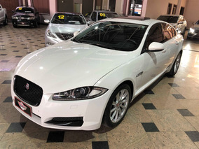 Jaguar Xf 2.0 Premium Luxury Turbocharged Gasolina 2014/2015
