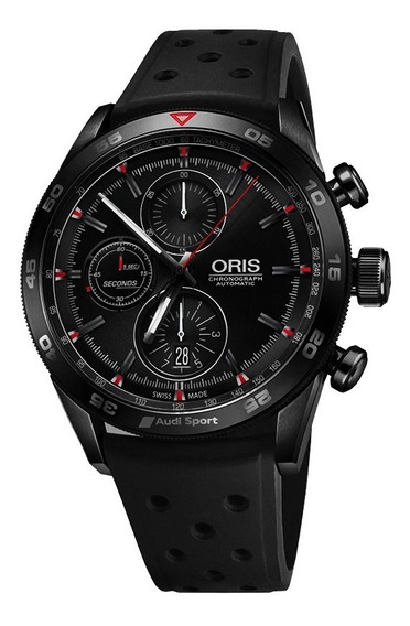 Reloj Oris Audi Sport Automatico 77476617784 Tienda Oficial