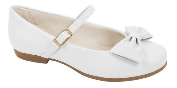 Sapato Pampili Angel Fosco Branco