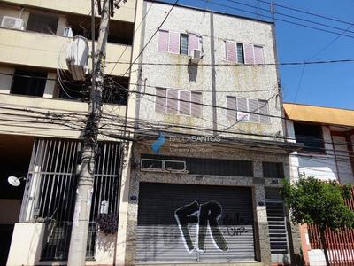 Apartamento Para Alugar, 81 M² Por R$ 700/mês - Centro - Sorocaba/sp - Ap1281