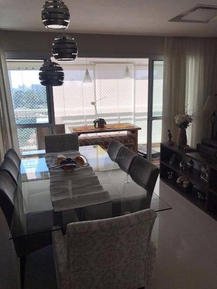 Apartamento Residencial Para Locação, Vila Baeta Neves, São Bernardo Do Campo. - Ap1496