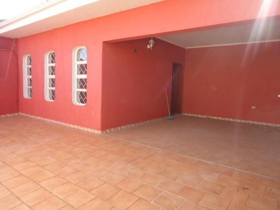 Casa Com 4 Dormitórios À Venda, 239 M² Por R$ 550.000,00 - Jardim Paulistano - Americana/sp - Ca0293