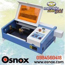 Maquina Corte Grabado Laser Mdf Madera Acrilico 3d 30x20 Cm