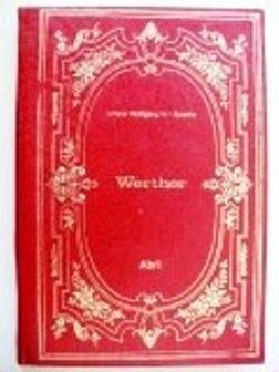 Livro - Literatura Estrangeira - Werther