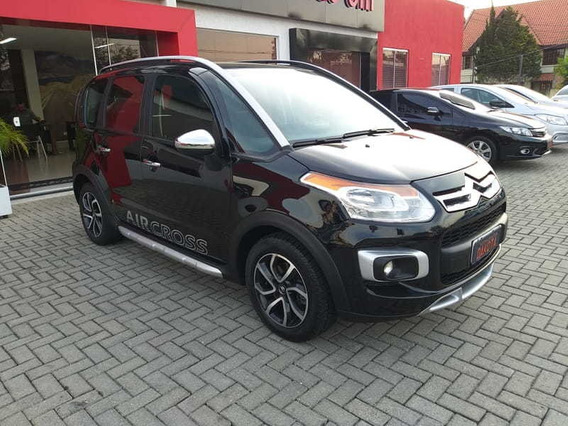 Citroen Aircross 1.6 Glx Flex 16v 2012