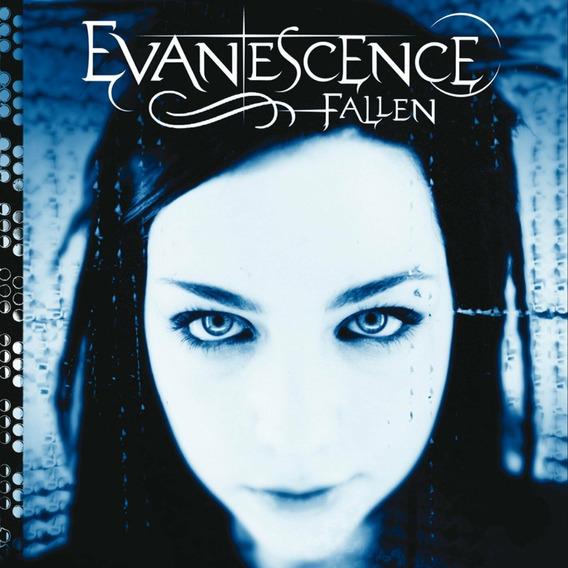 Evanescence Fallen Lp Selado Pronta Entrega Frete Grátis
