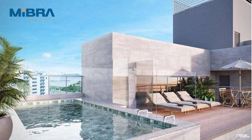 Imagem 1 de 1 de Apartamento Com 2 Quartos Em Jardim Camburi. - Ap1877