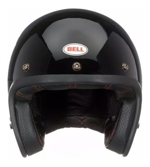 Capacete Bell Custom 500 Black