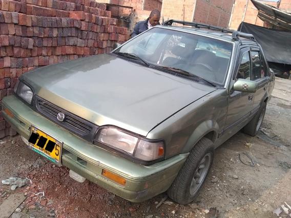 Mazda 323 Ns Mod 1994