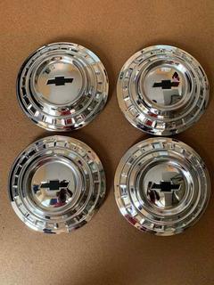 Jogo Calotas C10 C14 C15 D10 A10 Veraneio-pressão + Brinde