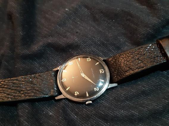 Reloj Hamilton Vintage 50