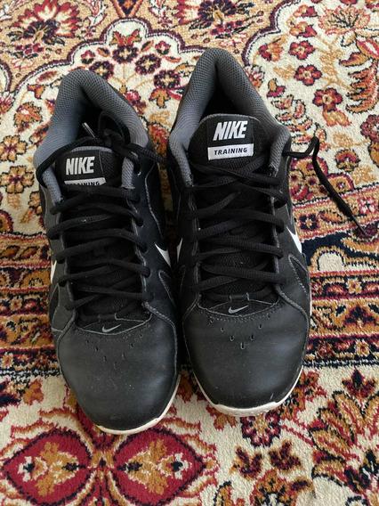 Tênis Nike 100% Original E Usado Apenas Uma Vez