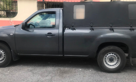 Camioneta Mazda Bt-50 2014 4x2 Cabina Simple. Precionegocib