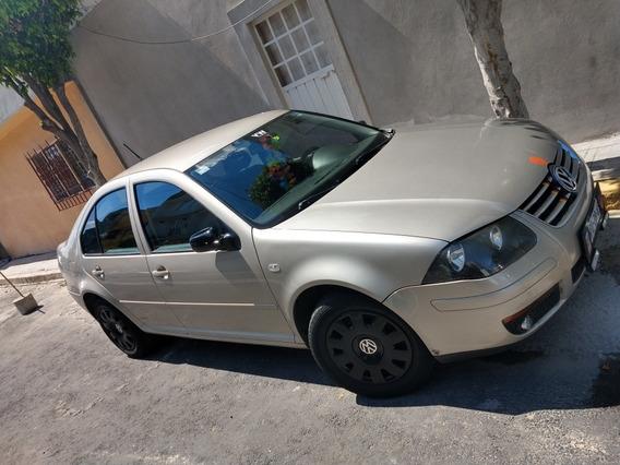 Volkswagen Jetta Clásico 2013 2.0 Cl Mt
