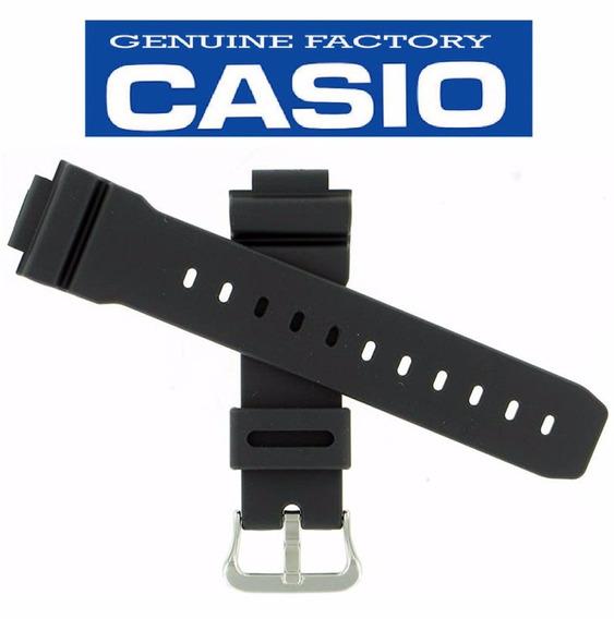 Pulseira Do Relógio Casio G-shock Dw-9052 Dw-9051 Original P