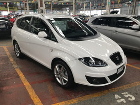 Seat Altea Xl Automatica A/a Cd