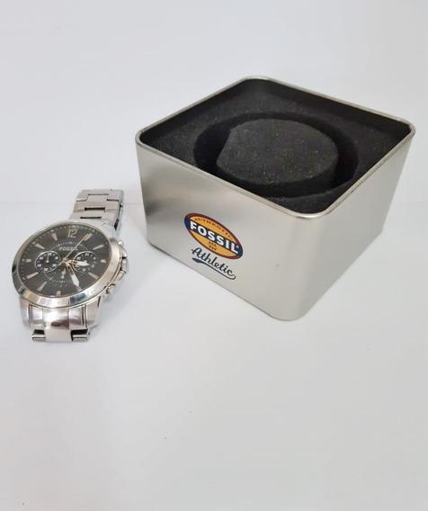 Relógio Fossil Masculino Analógico Cronográfo