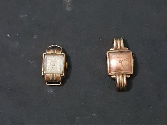 Relógios Pulso Antigo Royce Swiss Automático P/ Coleção .