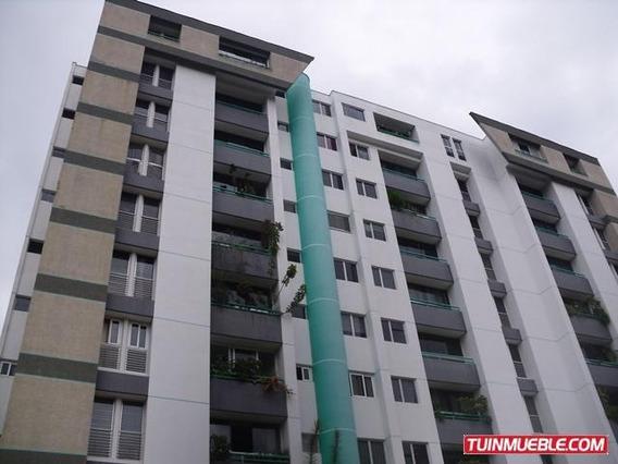 Apartamento En Venta Las Minas San Antonio De Los Altos