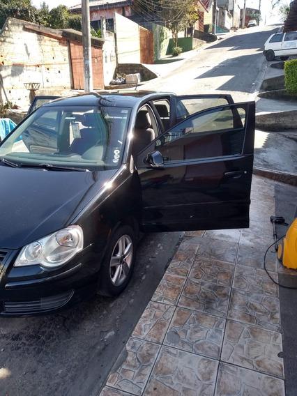 Volkswagen Polo 1.6 2010/10