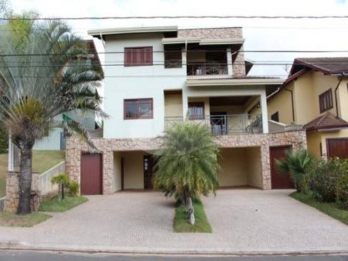 Casa À Venda Em Green Boulevard - Ca207218