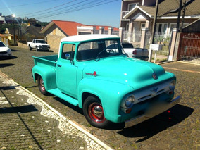Ford F100 1961