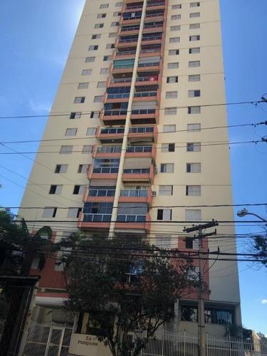 Apartamento 3 Quartos À Venda, 88 M² Por R$ 390.000,00 - Setor Central - Ap2594