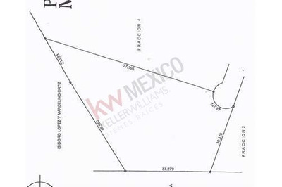 Terreno Con Vista Panorámica, Venta, Plano, Tepoztlán, Morelos, Clave: 775sc